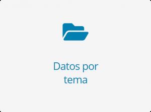 Canarias Datos Abiertos Datos por tema