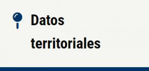 datos territoriales