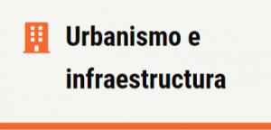 urbanismo e infraestructura