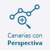 icono Canarias con perspectiva